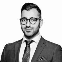 Mäklare Pouya Aminzadeh, Länsförsäkringar Fastighetsförmedling Göteborg - Hisingen