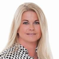 Mäklare Lotta Olofsson, Länsförsäkringar Fastighetsförmedling Höganäs