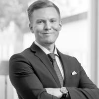 Mäklare Adam Forsström, Länsförsäkringar Fastighetsförmedling Gävle