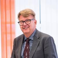 Mäklare Anders Larsson, Fastighetsbyrån Töreboda