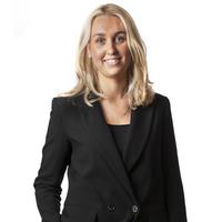 Mäklare Mathilda  Blomberg, Länsförsäkringar Fastighetsförmedling Malmö
