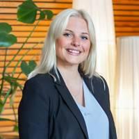 Mäklare Sofia Rahmn, Fastighetsbyrån Båstad