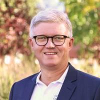 Mäklare Fredrik Lindfors, Svensk Fastighetsförmedling Skellefteå