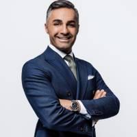 Mäklare Joseph Rashid, Länsförsäkringar Fastighetsförmedling Stockholm - Vasastan