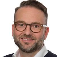 Mäklare Filip Nilsson, Länsförsäkringar Fastighetsförmedling Trelleborg