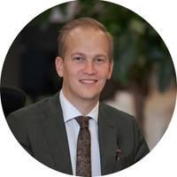 Mäklare Anton Prydz, Fastighetsbyrån Norrköping