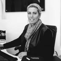 Mäklare Pernilla Corsing, Svensk Fastighetsförmedling Landskrona