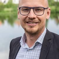 Mäklare Jonas Hellström, Länsförsäkringar Fastighetsförmedling Växjö