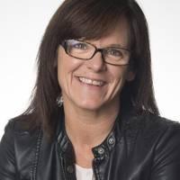 Mäklare Susanne Gustafsson, Länsförsäkringar Fastighetsförmedling Vimmerby