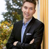 Mäklare Kristian Wedel, Fastighetsbyrån Västervik