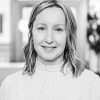 Mäklare Jenny Stråhle, SkandiaMäklarna Jönköping