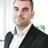 Mäklare Mario Kotur, Länsförsäkringar Fastighetsförmedling Göteborg - Hisingen
