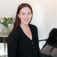 Mäklare Marika Dalmans, Fastighetsbyrån Sälen