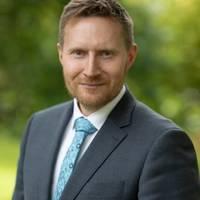 Mäklare Henrick Andersson, Länsförsäkringar Fastighetsförmedling Eskilstuna
