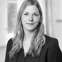 Mäklare Jenny Näslund, Svensk Fastighetsförmedling Ekerö