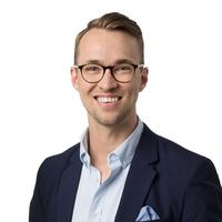 Mäklare Anton Rydqvist, Entré Fastighetsförmedling
