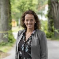 Mäklare Anja Hartvigsen, Mäklarhuset Partille