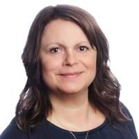 Mäklare Carina Andersson, Svensk Fastighetsförmedling Trosa