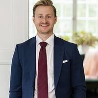 Mäklare Tim Konradsson, SkandiaMäklarna Huddinge