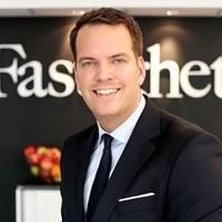 Mäklare Kim Ekholm, Fastighetsbyrån Farsta/ Högdalen/ Skogås
