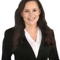 Mäklare Martina Lyberg, Länsförsäkringar Fastighetsförmedling Botkyrka/Salem