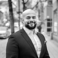 Mäklare Husseini  Aldujaili, Svensk Fastighetsförmedling Sundbyberg