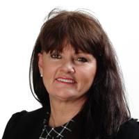 Mäklare Lena Persson, Länsförsäkringar Fastighetsförmedling Filipstad