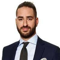 Mäklare Samandar Svantesson, Länsförsäkringar Fastighetsförmedling Stockholm - Bandhagen
