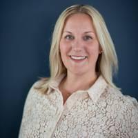 Mäklare Jenny Dywling, Länsförsäkringar Fastighetsförmedling Eskilstuna