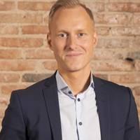 Mäklare Martin Sadowski, Fastighetsbyrån Helsingborg