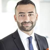 Mäklare Tayfun Patat, Länsförsäkringar Fastighetsförmedling Göteborg - Hisingen