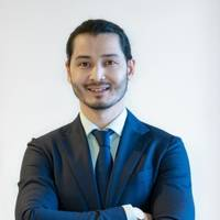 Mäklare Ibra Ibrahimi, Länsförsäkringar Fastighetsförmedling Avesta - Hedemora