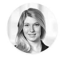 Mäklare Maxine Mazy, Svensk Fastighetsförmedling Nacka