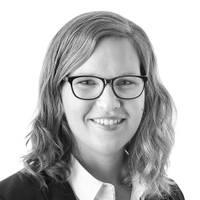 Mäklare Anna Wickström, HusmanHagberg Karlshamn
