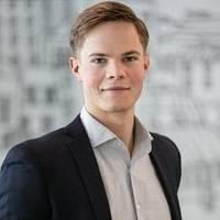 Mäklare Ola Nilsson, Fastighetsbyrån Hörby