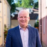 Mäklare Björn Wallerström, Mäklarhuset Norrtälje