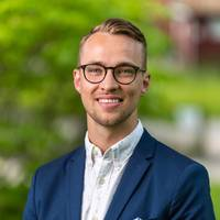 Mäklare Anton Rydqvist, Mäklarhuset Trollhättan