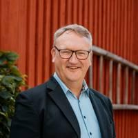 Mäklare Magnus Eek, Fastighetsbyrån Vimmerby