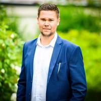 Mäklare Martin Roskvist, Mäklarhuset Karlshamn