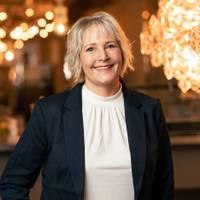 Mäklare Linda Lindquist, Fastighetsbyrån Värnamo