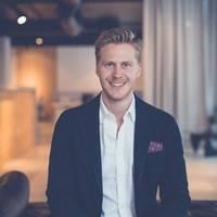 Mäklare Mattias Jansson, Fastighetsbyrån Malmö