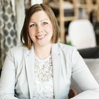 Mäklare Johanna Lundell, Fastighetsbyrån Lidköping