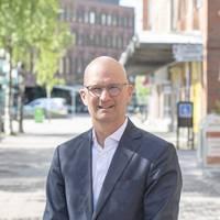 Mäklare Christer Bergh, Mäklarhuset Umeå