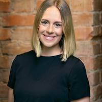 Mäklare Anna Karlsson, Fastighetsbyrån Hudiksvall/Nordanstig