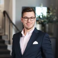 Mäklare Filip Karlsson, Mäklarhuset Norrköping