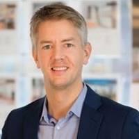 Mäklare Daniel Sjöberg, Fastighetsbyrån Östersund