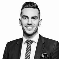 Mäklare Rany Younan, Länsförsäkringar Fastighetsförmedling Göteborg - Hisingen