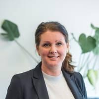 Mäklare Sara Lindberg, SkandiaMäklarna Katrineholm/Flen