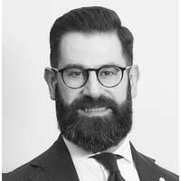 Mäklare Gabriel Damar, Bjurfors Örebro