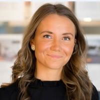 Mäklare Josefin Dahlsten, Fastighetsbyrån Östersund